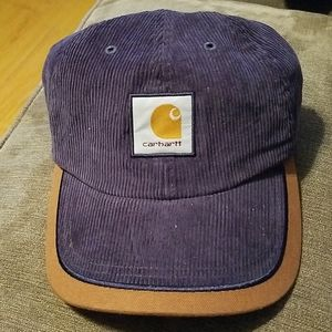 Carhartt Corduroy Hat